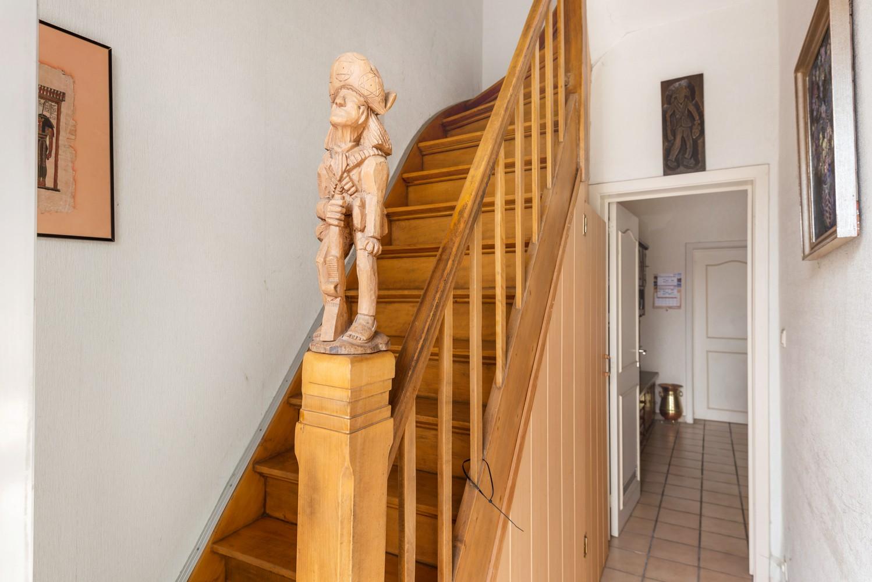 Te renoveren woning met 3 slaapkamers en leuke tuin op een rustige locatie in Duffel! afbeelding 13