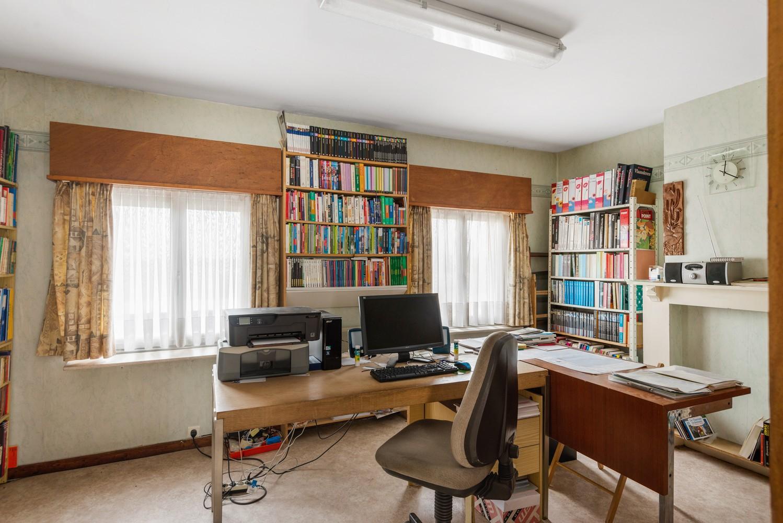 Te renoveren woning met 3 slaapkamers en leuke tuin op een rustige locatie in Duffel! afbeelding 15