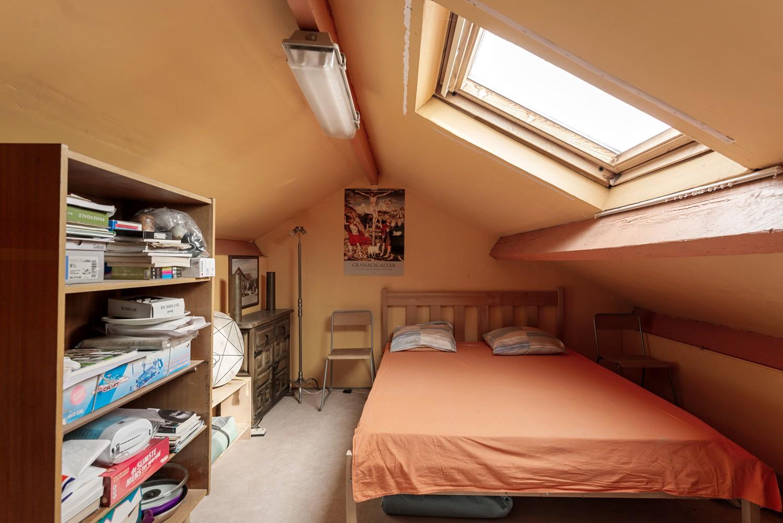 Te renoveren woning met 3 slaapkamers en leuke tuin op een rustige locatie in Duffel! afbeelding 16