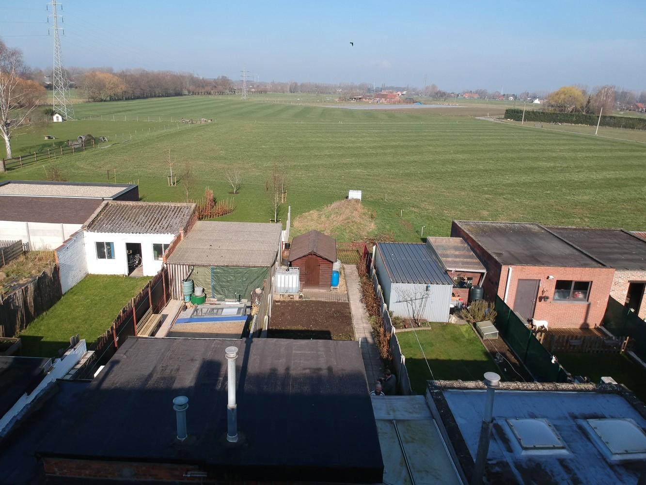 Te renoveren woning met 3 slaapkamers en leuke tuin op een rustige locatie in Duffel! afbeelding 18
