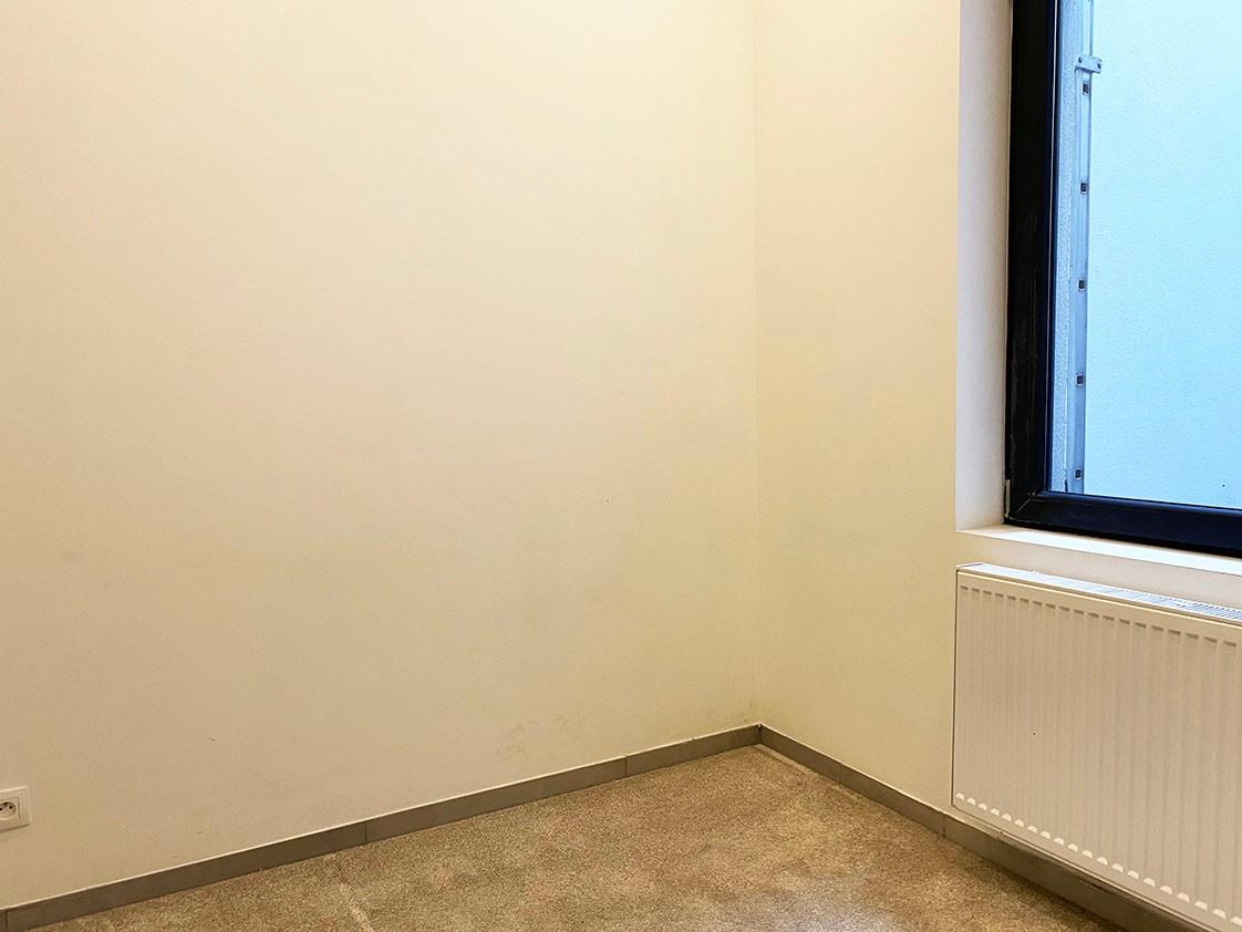 Modern gelijkvloers appartement met 2 slaapkamers & koertje in het bruisende Antwerpen! afbeelding 7