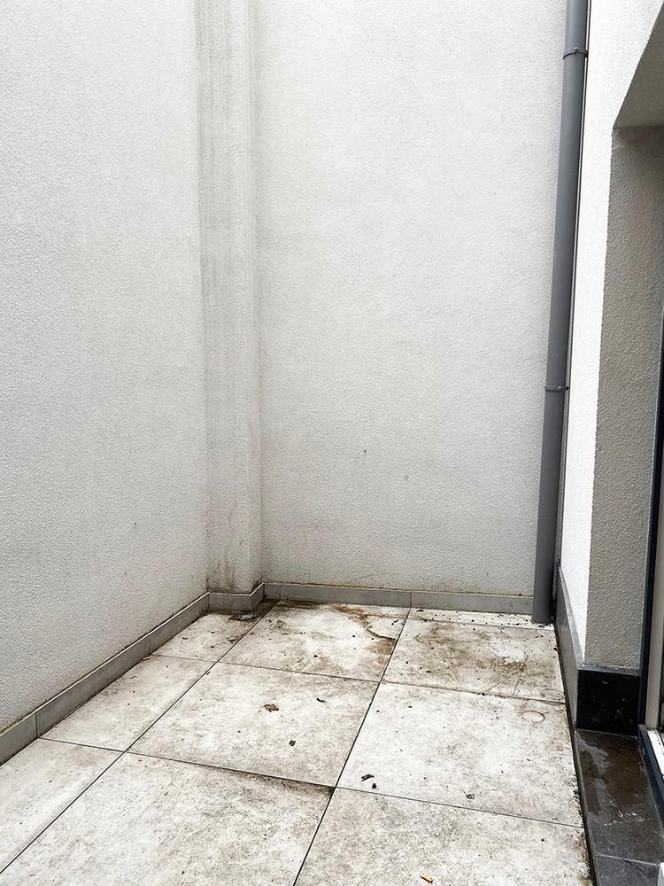 Modern gelijkvloers appartement met 2 slaapkamers & koertje in het bruisende Antwerpen! afbeelding 8