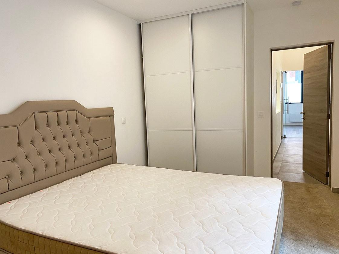 Modern gelijkvloers appartement met 2 slaapkamers & koertje in het bruisende Antwerpen! afbeelding 5