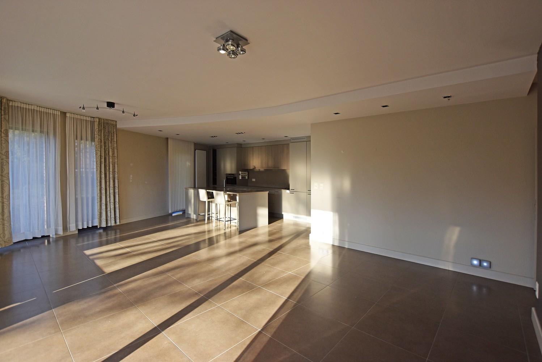 Recent gelijkvloers appartement met twee slaapkamers en een groot terras te Wijnegem! afbeelding 3