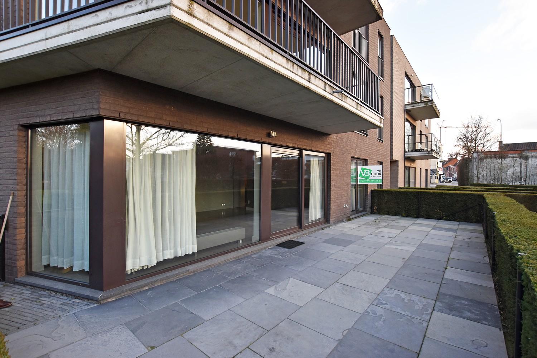 Recent gelijkvloers appartement met twee slaapkamers en een groot terras te Wijnegem! afbeelding 12