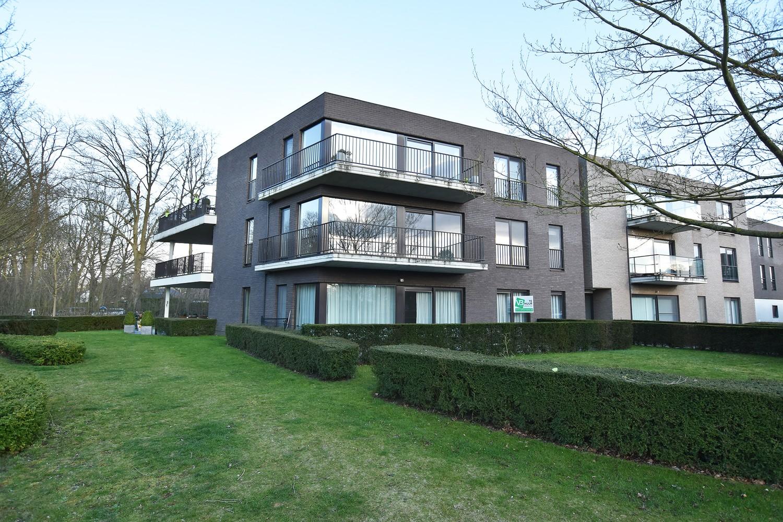 Recent gelijkvloers appartement met twee slaapkamers en een groot terras te Wijnegem! afbeelding 14