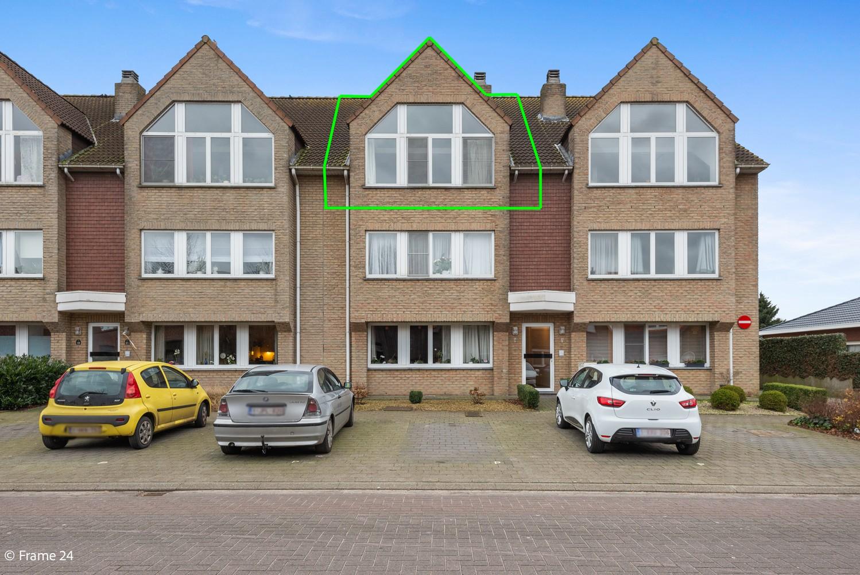 Prachtige duplex met 3 slaapkamers, terras & garage in Wuustwezel! afbeelding 1