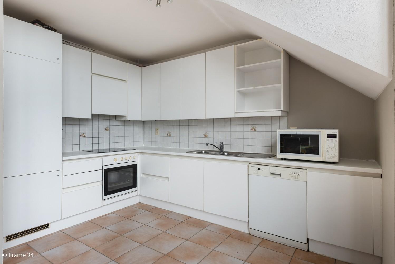 Prachtige duplex met 3 slaapkamers, terras & garage in Wuustwezel! afbeelding 3