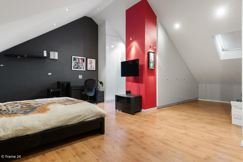 Prachtige duplex met 3 slaapkamers, terras & garage in Wuustwezel! afbeelding 8
