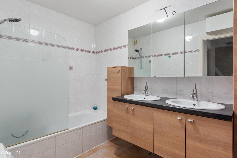 Prachtige duplex met 3 slaapkamers, terras & garage in Wuustwezel! afbeelding 14