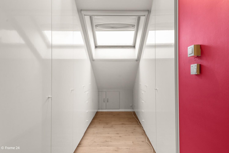 Prachtige duplex met 3 slaapkamers, terras & garage in Wuustwezel! afbeelding 10