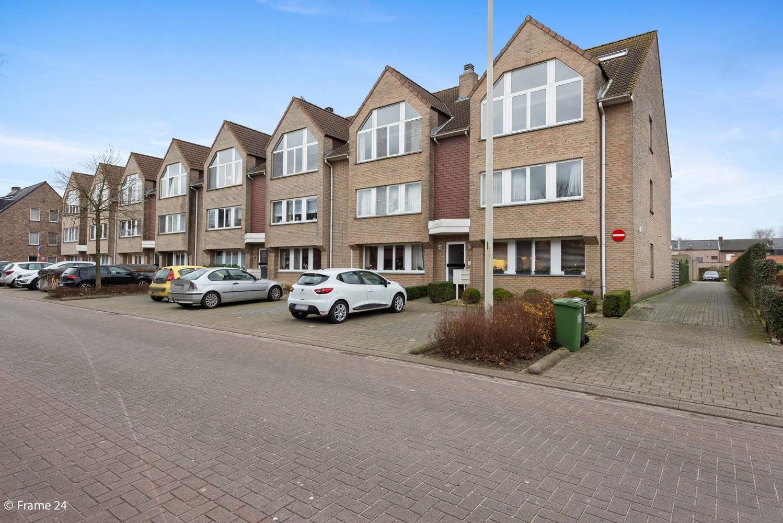 Prachtige duplex met 3 slaapkamers, terras & garage in Wuustwezel! afbeelding 18