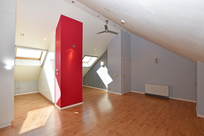 Prachtige duplex met 3 slaapkamers, terras & garage in Wuustwezel! afbeelding 7