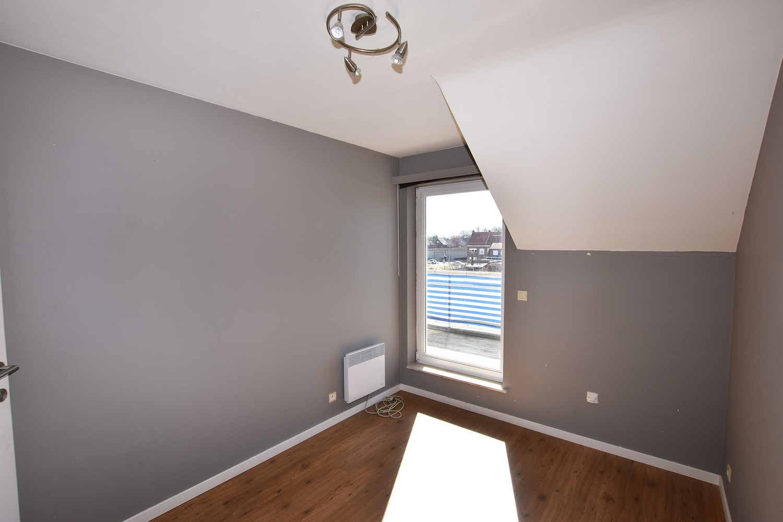 Prachtige duplex met 3 slaapkamers, terras & garage in Wuustwezel! afbeelding 13