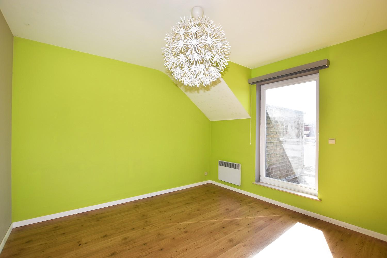 Prachtige duplex met 3 slaapkamers, terras & garage in Wuustwezel! afbeelding 12