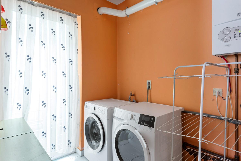 Ruim en verzorgd appartement met drie slaapkamers te Deurne! afbeelding 13