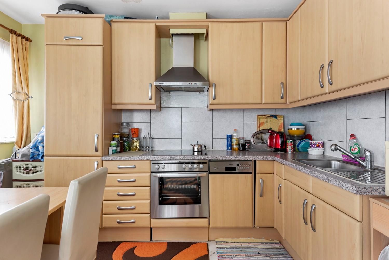Ruim en verzorgd appartement met drie slaapkamers te Deurne! afbeelding 8