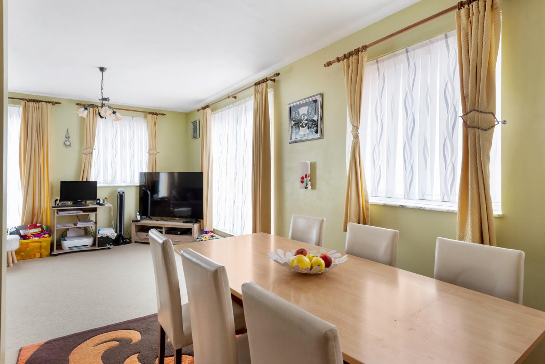 Ruim en verzorgd appartement met drie slaapkamers te Deurne! afbeelding 9