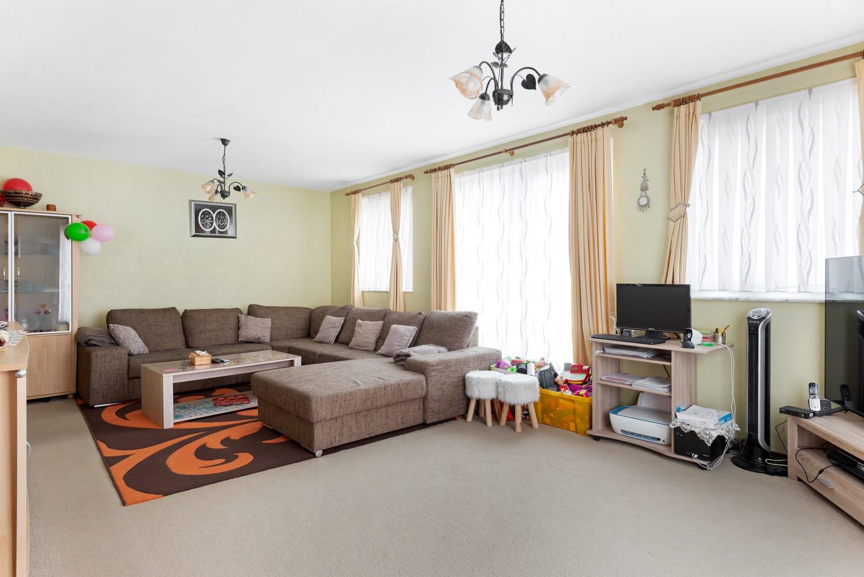Ruim en verzorgd appartement met drie slaapkamers te Deurne! afbeelding 4