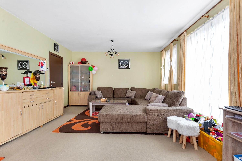 Ruim en verzorgd appartement met drie slaapkamers te Deurne! afbeelding 2