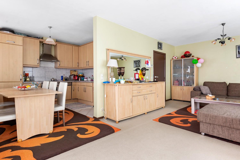 Ruim en verzorgd appartement met drie slaapkamers te Deurne! afbeelding 6