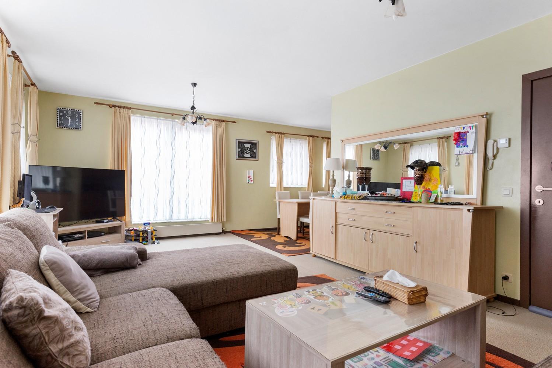 Ruim en verzorgd appartement met drie slaapkamers te Deurne! afbeelding 1