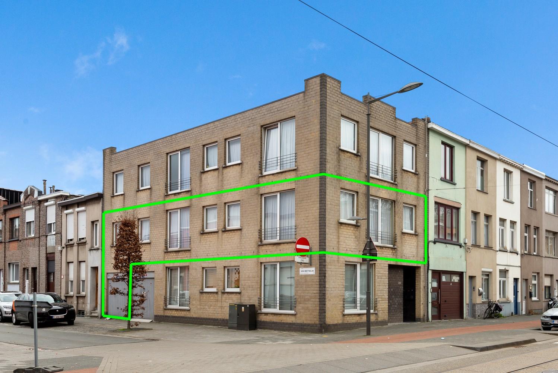 Ruim en verzorgd appartement met drie slaapkamers te Deurne! afbeelding 3