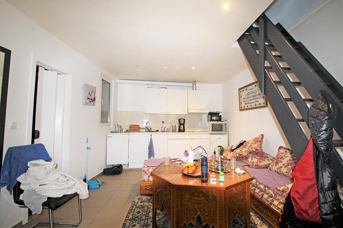 Te renoveren handelshuis met winkelpand en twee appartementen in een levendige buurt te Antwerpen! afbeelding 17