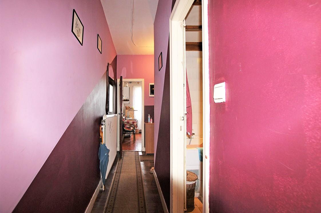 Te renoveren handelshuis met winkelpand en twee appartementen in een levendige buurt te Antwerpen! afbeelding 7
