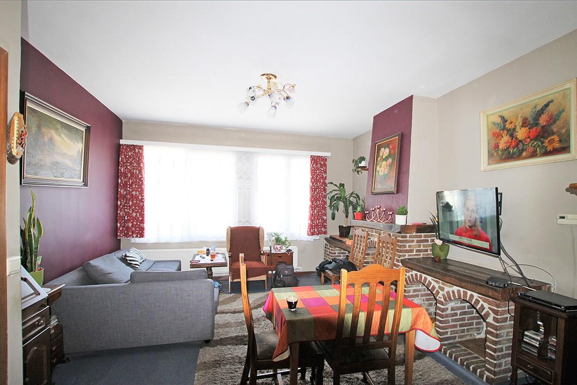 Te renoveren handelshuis met winkelpand en twee appartementen in een levendige buurt te Antwerpen! afbeelding 9