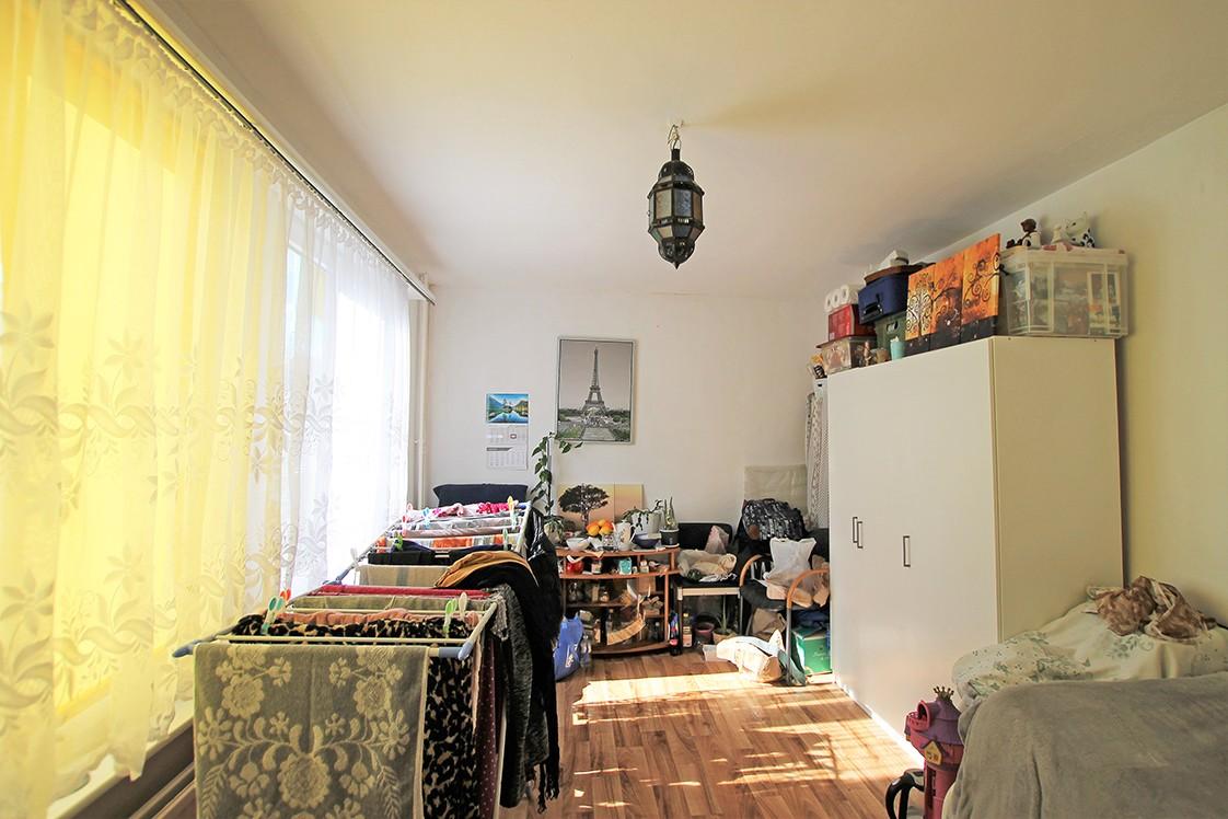 Te renoveren handelshuis met winkelpand en twee appartementen in een levendige buurt te Antwerpen! afbeelding 14