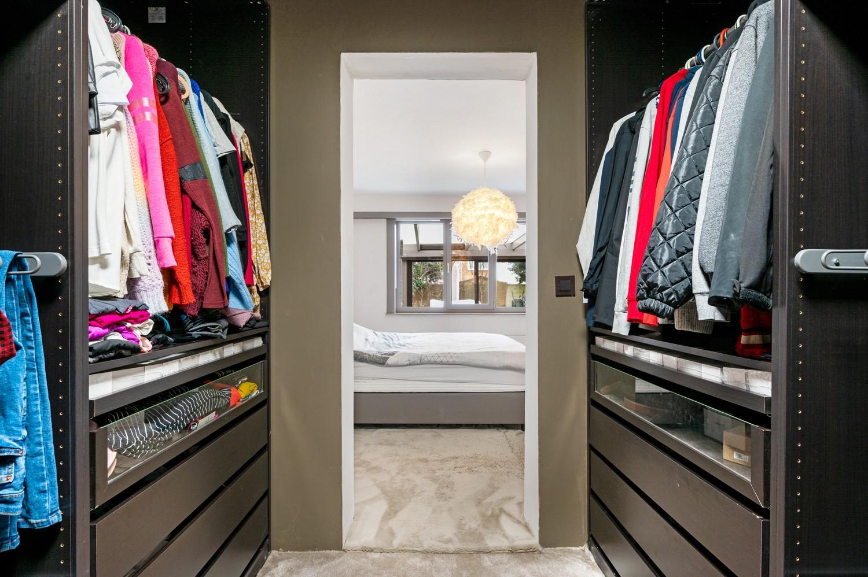 Gerenoveerd gelijkvloers appartement met 2 slaapkamers en tuin te Deurne! afbeelding 9