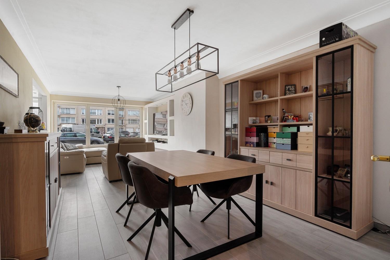 Gerenoveerd gelijkvloers appartement met 2 slaapkamers en tuin te Deurne! afbeelding 6