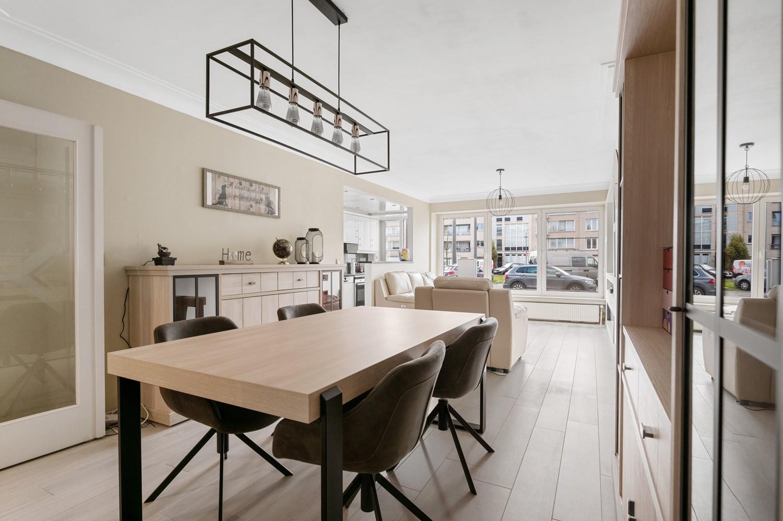 Gerenoveerd gelijkvloers appartement met 2 slaapkamers en tuin te Deurne! afbeelding 5