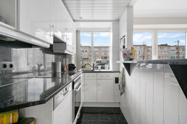 Gerenoveerd gelijkvloers appartement met 2 slaapkamers en tuin te Deurne! afbeelding 4