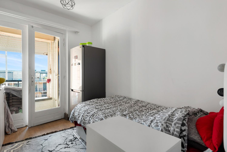 Ruim appartement met 3 slaapkamers en terrasje op een goede locatie te Deurne! afbeelding 6