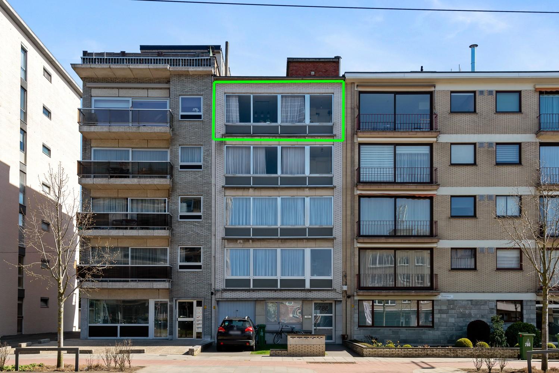 Ruim appartement met 3 slaapkamers en terrasje op een goede locatie te Deurne! afbeelding 14