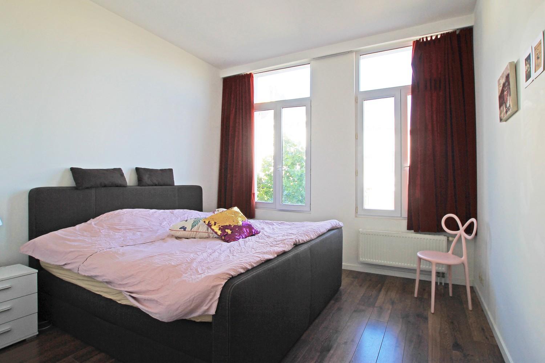 Lichtrijk 1-slaapkamer appartement (72 m²) op een absolute toplocatie te Antwerpen-Zuid! afbeelding 5