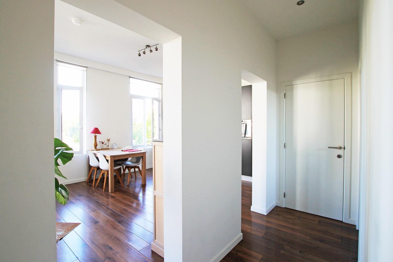 Lichtrijk 1-slaapkamer appartement (72 m²) op een absolute toplocatie te Antwerpen-Zuid! afbeelding 4