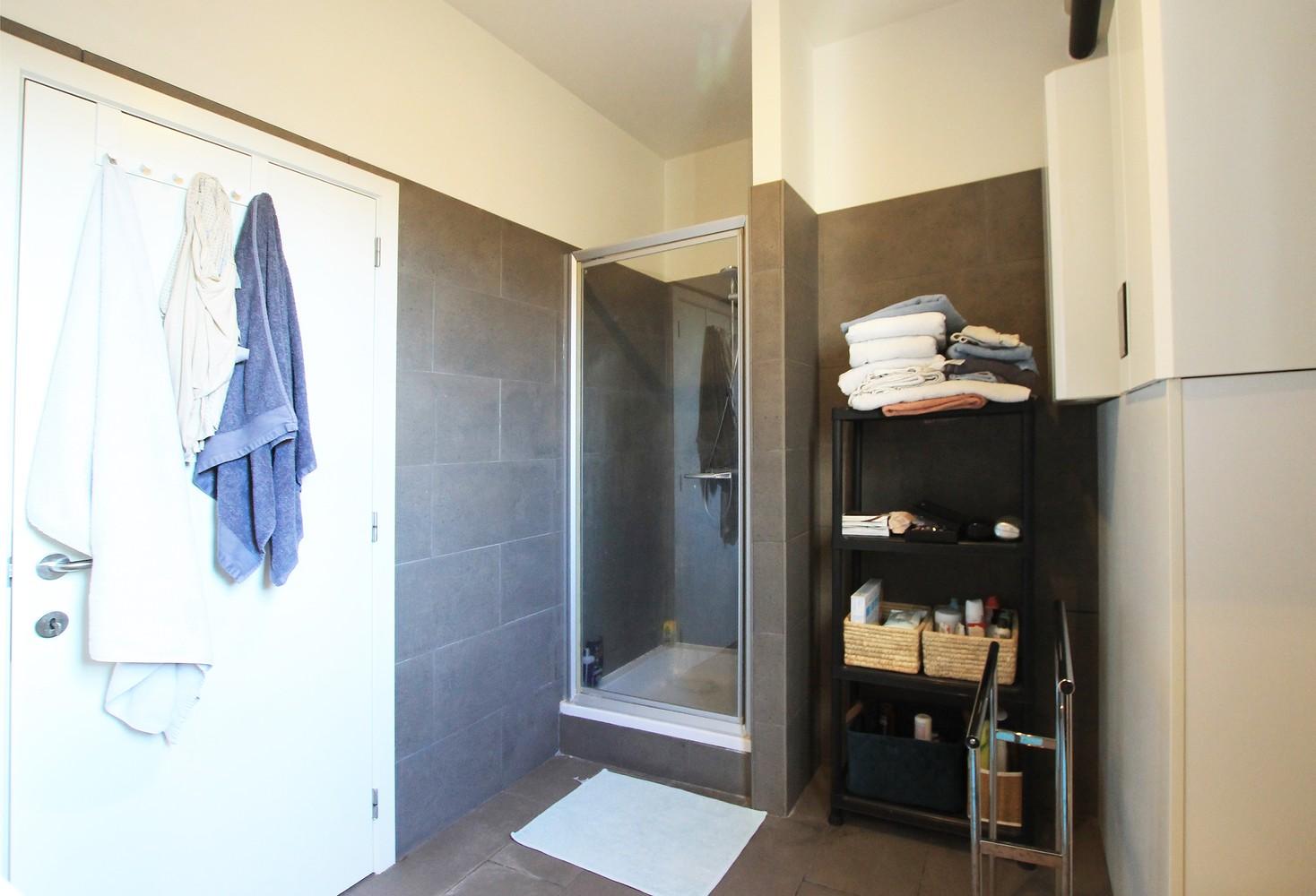 Lichtrijk 1-slaapkamer appartement (72 m²) op een absolute toplocatie te Antwerpen-Zuid! afbeelding 7