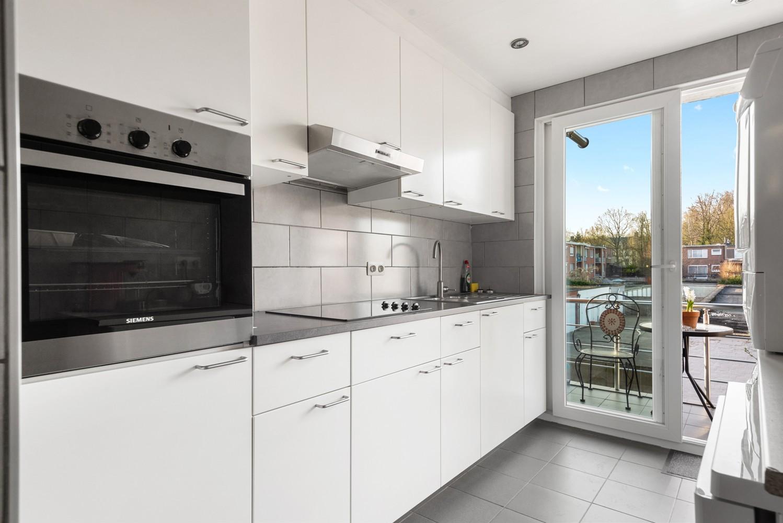 Instapklaar appartement met twee slaapkamers en terras te Deurne! afbeelding 8