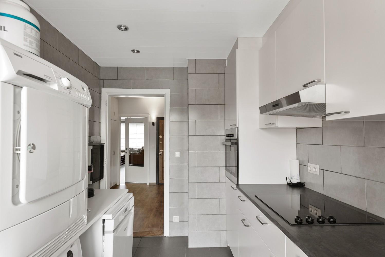 Instapklaar appartement met twee slaapkamers en terras te Deurne! afbeelding 9