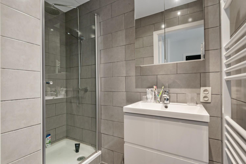 Instapklaar appartement met twee slaapkamers en terras te Deurne! afbeelding 11