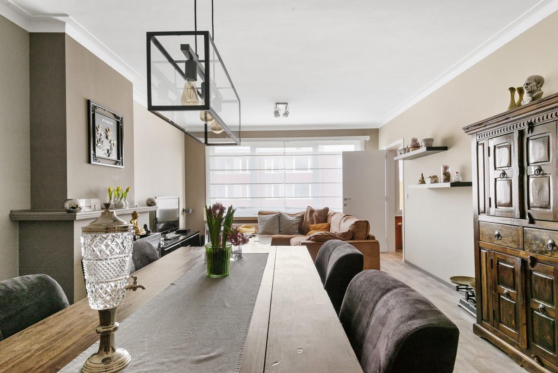 Instapklaar appartement met twee slaapkamers en terras te Deurne! afbeelding 3