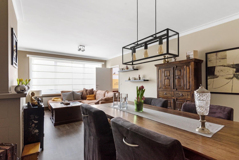 Instapklaar appartement met twee slaapkamers en terras te Deurne! afbeelding 2