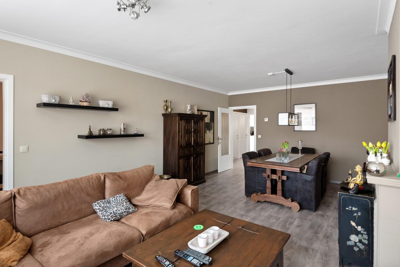 Instapklaar appartement met twee slaapkamers en terras te Deurne! afbeelding 5