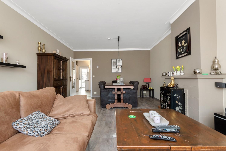 Instapklaar appartement met twee slaapkamers en terras te Deurne! afbeelding 6