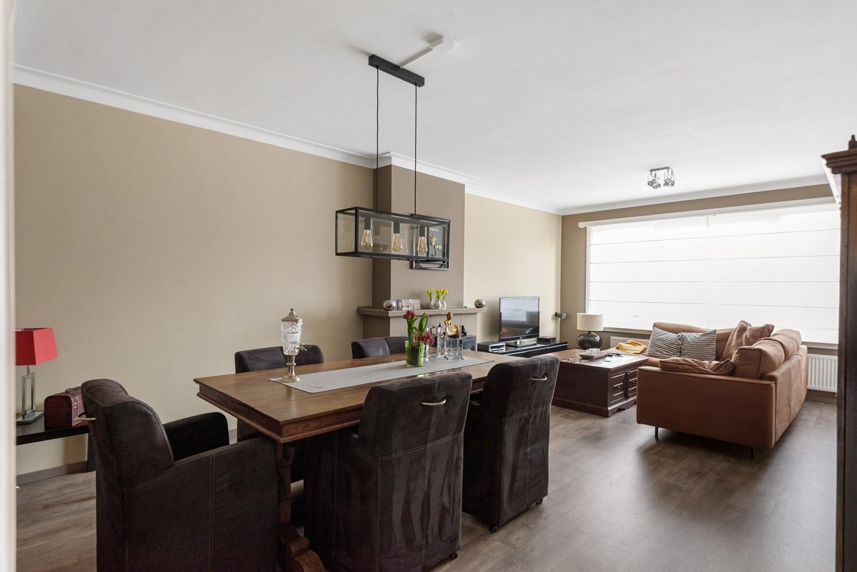 Instapklaar appartement met twee slaapkamers en terras te Deurne! afbeelding 4