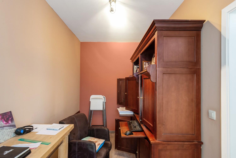 Instapklaar appartement met twee slaapkamers en terras te Deurne! afbeelding 12