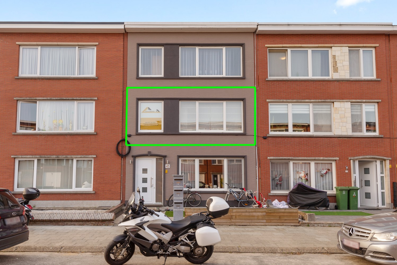 Instapklaar appartement met twee slaapkamers en terras te Deurne! afbeelding 1